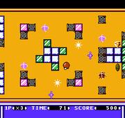 Spring World gameplay