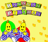 Bananas in Pajamas