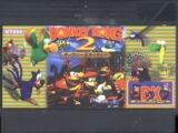 Super Donkey Kong 2/gallery
