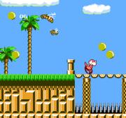 Jurassic boy2-gameplay