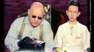 1996 г.,VHS Rip-