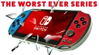 The Worst Nintendo Switch Ever - Rerez