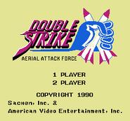 Doublestrike-title