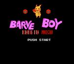 Barve Boy - Kung Fu Pokechu-0