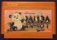 Pandababy fc cf