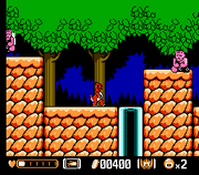Pokemon 2000-3