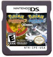 Pokemon HG & SS Version ACE3DS