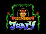 Magic Jony