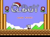 Q-Boy (video game)