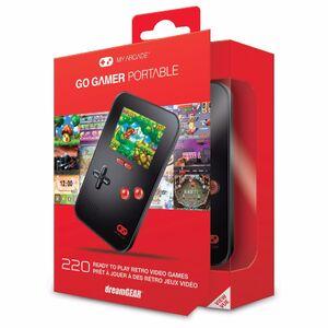 My Arcade Gamer Go Portable