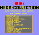 15-in-1 Mega Collection