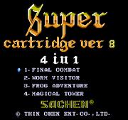 Supercart8-menu