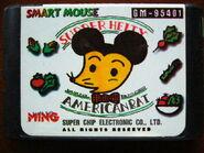 Smart Mouse cart