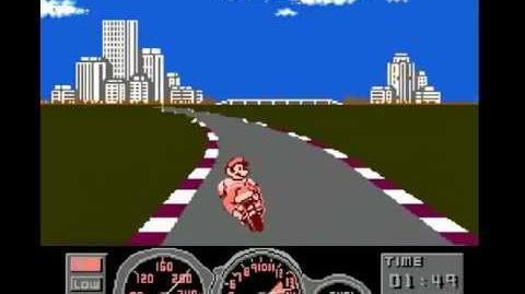Super Mario Kart Rider (Longplay -1)