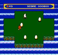 Island gameplay