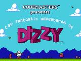 The Fantastic Adventures of Dizzy