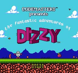 The Fantastic Adventures of Dizzy 070