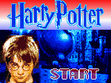 Harry Potter 2 (Game Boy Color) (BBD)