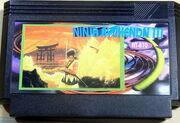 NT-810 Ninja Ryukendn III