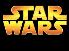 Star Wars - Jedy Title Screen