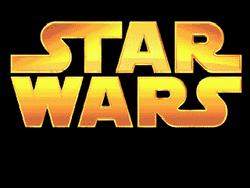Star Wars - Jedy Title Screen