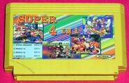 Nt8004 Super 4 in 1