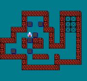 Warehouse No. 18 gameplay