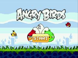 Angry Birds Genesis