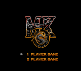 Mortal Kombat 3 (Super Game)