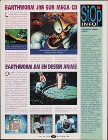 NES Nintendo SamsungPlayer One 051 - Page 015 (1995-03)