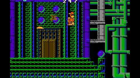 NES Longplay 087 Wally Bear and the No Gang