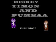 DisneyTimonAndPumbaa TitleScreen