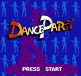 DancePartyTitle