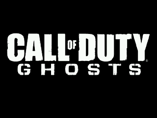Call of Duty Ghosts Title Screen