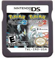 Pokemon Black & White Version 2 ACE3DS