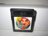 Street Fighter Zero 4 (Jieba Tianwang 4) Cart
