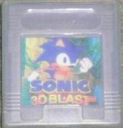 Sonic 3d Blast 5 alt cart