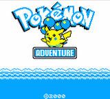 Pokémon Adventure