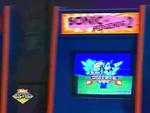 Sonic 2 Proto - Nick Arcade
