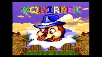 Super Nintendo Longplay - Squirrel (Squirrel King)