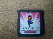 ACE3DS Cartridge