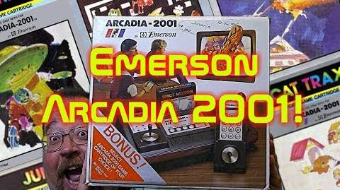 Extrmewrecker2000 the Willer/Arcadia 2001 clone page has been made.