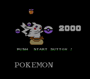 Pokemon 2000-0