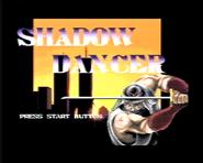 8in1 Shadow Dancer TS