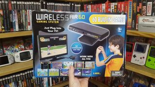 Wireless Air 60 Box