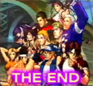 Cvs 2001 gbc ending
