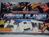 Power Player Super Entertainment System