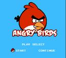 Angry Bird 2 (NES/Famicom)