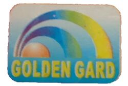 Golden Gard Logo