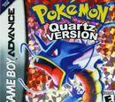 GBA Pokémon Hacks